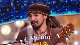 Nouvelle Star : Djam - Djon Maya (Victor Démé) / Je pense à toi (Amadou et Mariam)