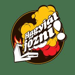 Nézd meg újra: Szórakoztató családi főzőműsor