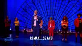 Nouvelle Star : Roman - Roule (Soprano)