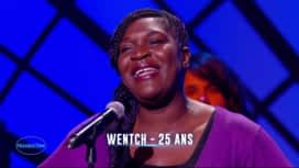 Nouvelle Star : Wentch - Love me like you do (Ellie Goulding)