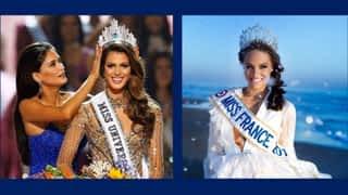 Miss Univers 2017 : Miss Univers 2017 : qui succédera à Iris Mittenaere ?