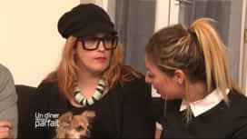 Un dîner presque parfait : Karine et Hillary n'arrêtent pas de se lancer des piques