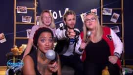Nouvelle Star : Lola box: spécial trio